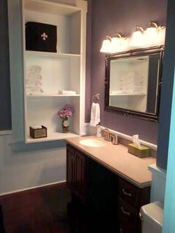Josephine Suite Bathroom