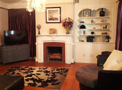 Josephine Suite Livingroom