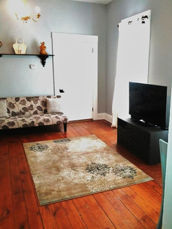 Dawson Livingroom