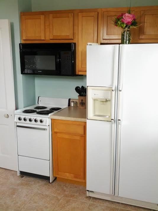 Dawson Kitchen