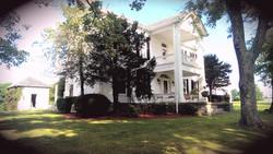 The Hogan House