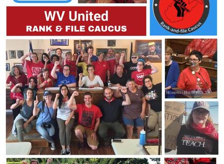 West Virginia United Celebrates One Year Anniversary