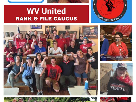 West Virginia United Celebrates One Year Anniversary