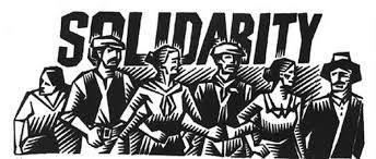 To Get from Trade-Union Consciousness to Class Consciousness, We Need Solidarity