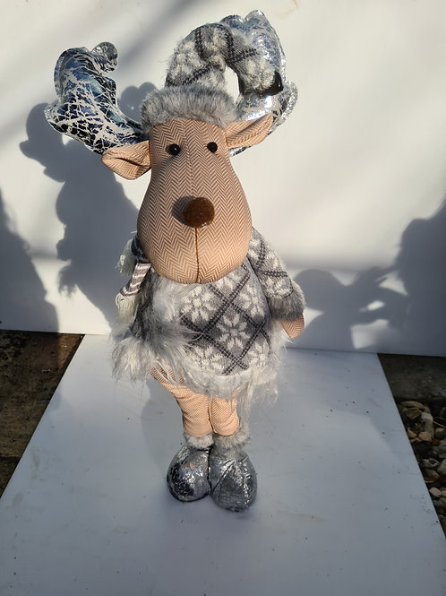 Tall Reindeer plush