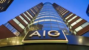 AIG - A Cautionary Tale