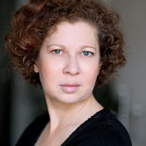 Sharon Mann