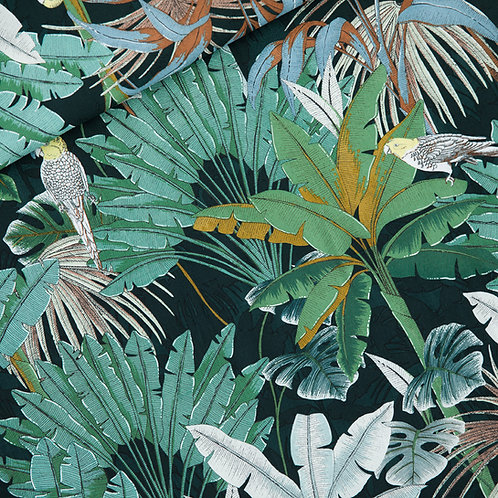 SYAS - vicose rayon - Jungle