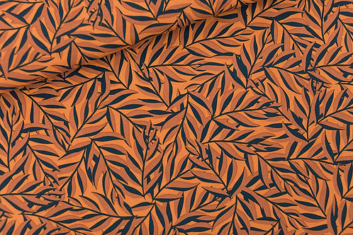 See You At Six viscose rayon Playtime Leaves