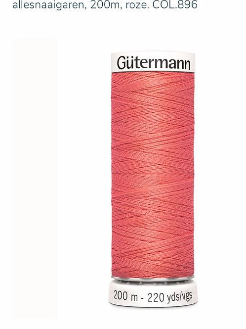Garen kleur 896