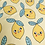 Thumbnail: Eva Mouton - french terry GOTS - lemon