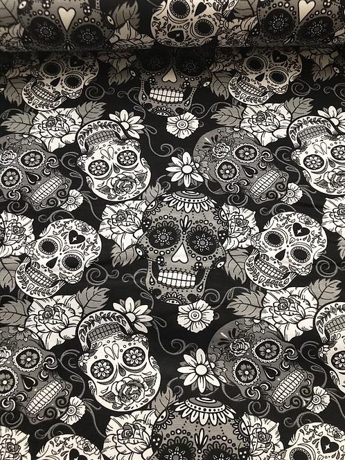 Tricot - skulls