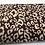 Thumbnail: Viscose Leopard bruin
