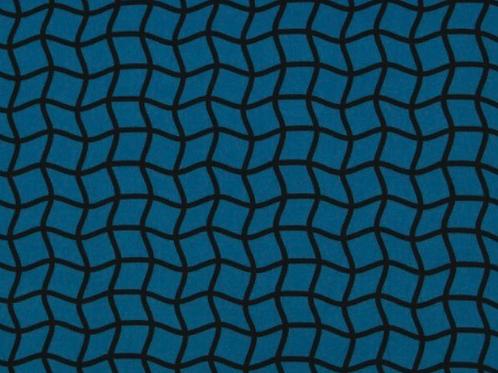 Ilja tricot square