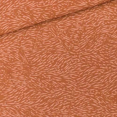 SYAS - viscose rayon - Flecks