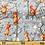 Thumbnail: Lillestoff - Affenbande - jersey GOTS