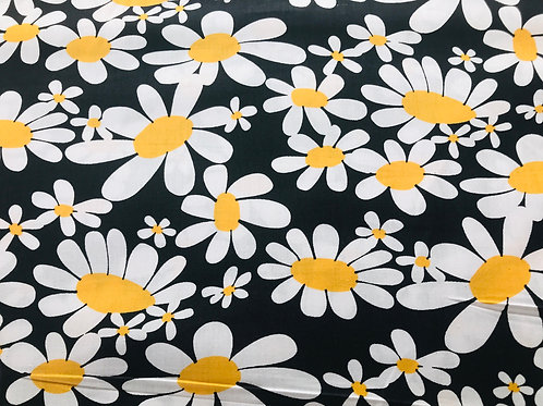 Katoen bloemen