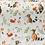 Thumbnail: Lillestoff - fridolin und Seine u - french terry GOTS