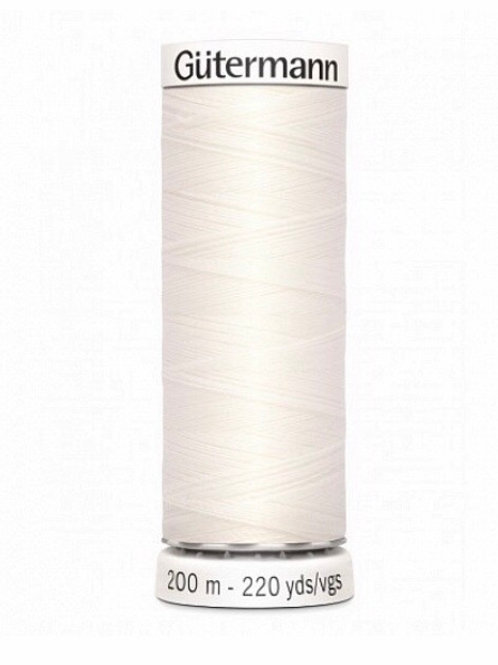 Garen kleur 111 off-white