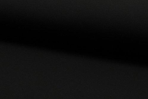 French terry zwart