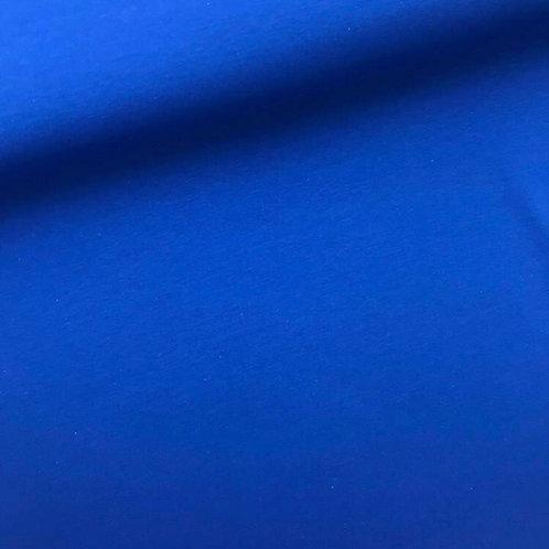Chat Chocolat jersey kobalt