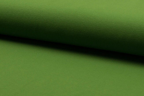 Tricot olive green