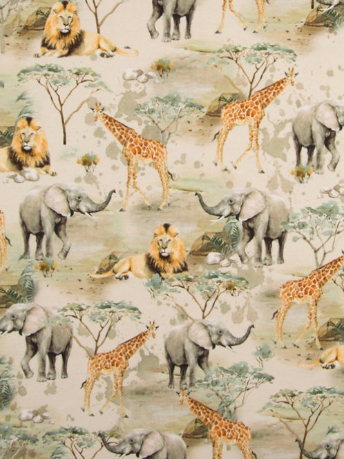 Tricot Safari