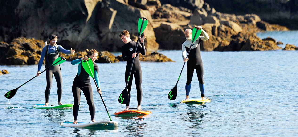 SUP-freesurfschool