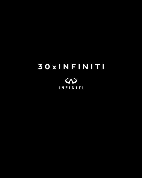 30xINFINITI_Launch