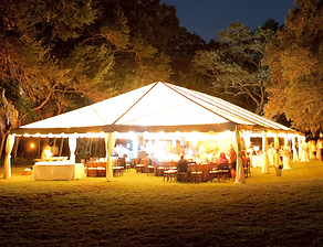 Jai Weddings and Events Corporate Outdoor Dinner