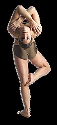 TKA Tanzkunstakadeie Modern
