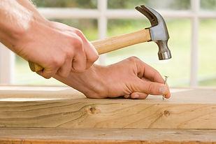 Instalação de piso e acabamentos para seu imóvel