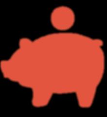 BarkAID Donate Piggy Bank Image