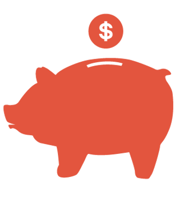 BarkAID Donate Piggy Bank Image