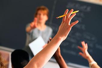 Stages de préparation aux examens chez Apprendre Autrement
