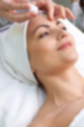Skin Peels Facials and IPL Rejeuventaion