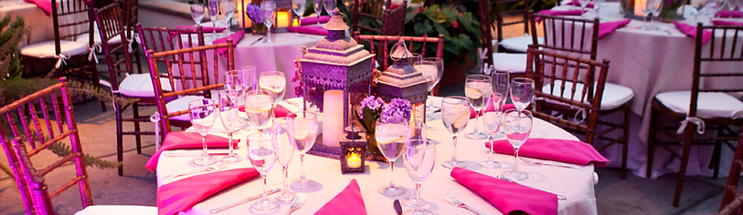 Jai Weddings and events services
