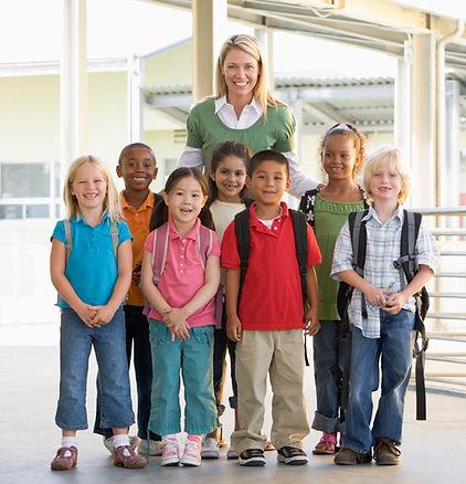 PROJET EDUCATIF | Ecole Libre Richelle | Wallonie