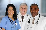 Attorney for doctors and nurses