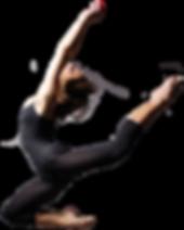 Ballet dance studio