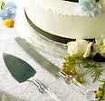 wedding menus from taylor and hall