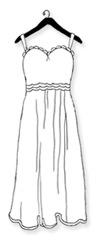сватбени рокли София, евтини сватбени рокли