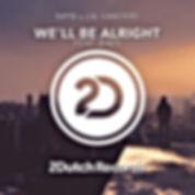2D007 Nipri x Gil Sanders - We'll Be Alr