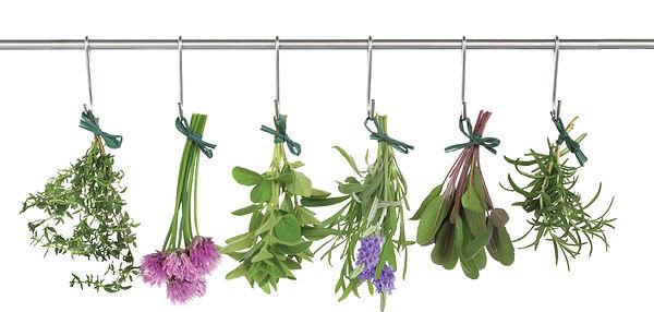 Teas and Herbs