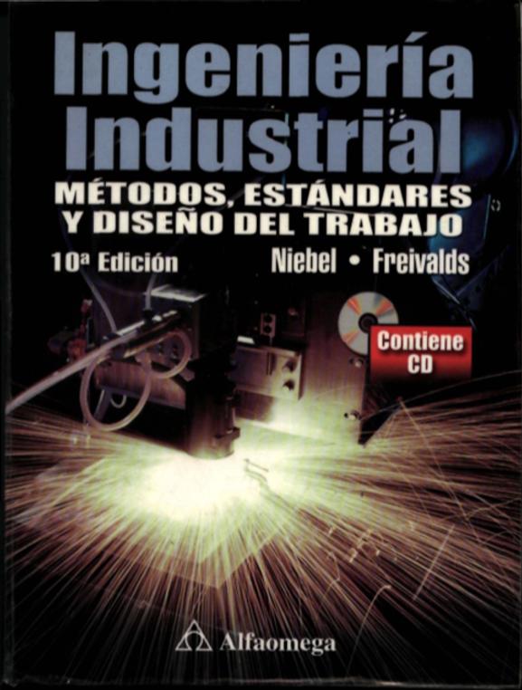 Ingenieria Industrial Niebel Pdf