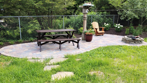 Outdoor Living - Fresh Start Outdoors