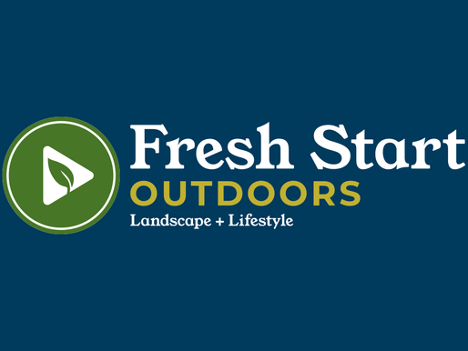 Doing What We Do Best: a Fresh Look for Fresh Start
