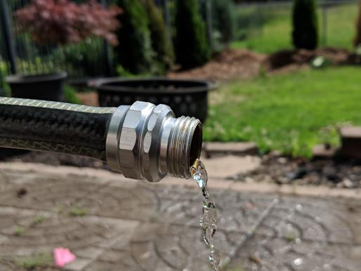 Watering Guide