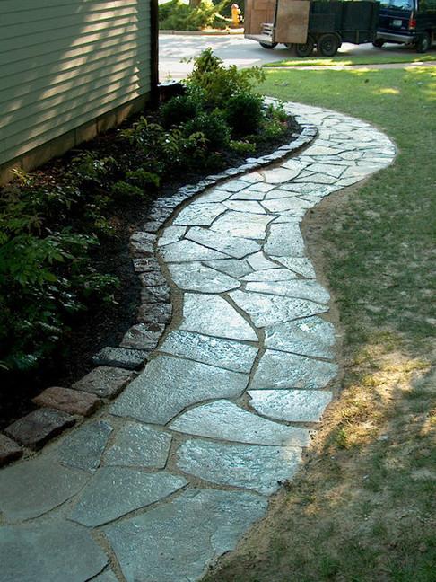 Pathway - Fresh Start Outdoors
