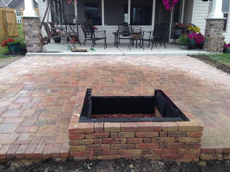 Outdoor Living - Fresh Start Outdoors